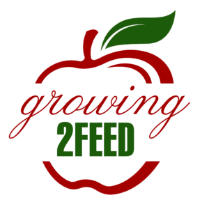 Growing 2 Feed Logo