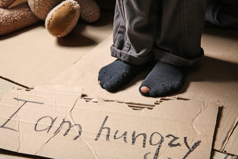 Understanding the Root Causes of Hunger